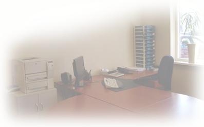 Foto van ons kantoor